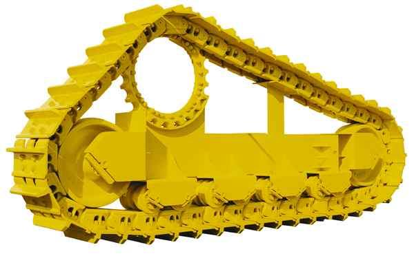 jaroszerkezet földmunkagép